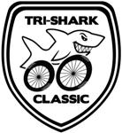Tri-Shark Logo